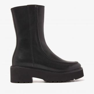 Bobbi Mint zwarte boots