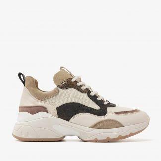 Zaira Fae meerkleurige sneakers