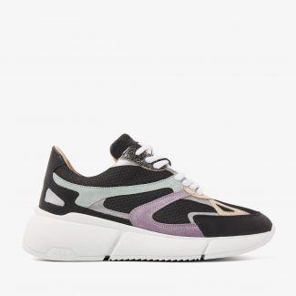 Celina Luxx meerkleurige sneakers