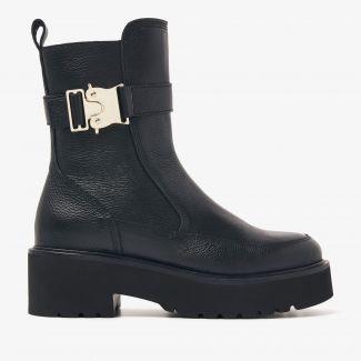 Bobbi Moss zwarte boots